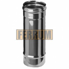 Труба 0,5м (430/0,5мм) Ф115