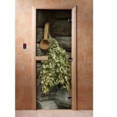 Дверь с фотопечатью А003