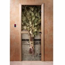 Дверь с фотопечатью А011