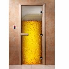 Дверь с фотопечатью А014