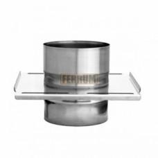 Площадка монтажная одностенная (439/0,8 мм) Ф115