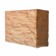 Плитка угловая Скол дерева (макси)